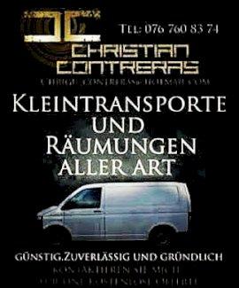 Transporttaxi Möbeltaxi Warentaxi Kleintransporte Bern Thun Biel - Gratisinserat.ch