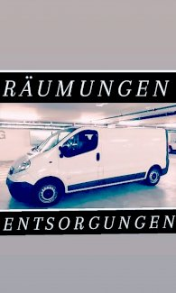 Räumungen Entsorgung Entrümpelung Bern Thun Biel Belp