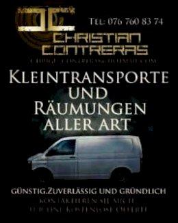Warentaxi Möbeltaxi Transporttaxi Kleintransporte Bern Thun Biel Belp Interlaken Spiez