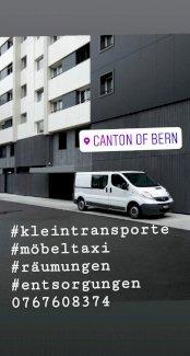 Entrümpelung Entsorgung Kellerräumungen Bern Thun Biel Belp - Gratisinserat.ch