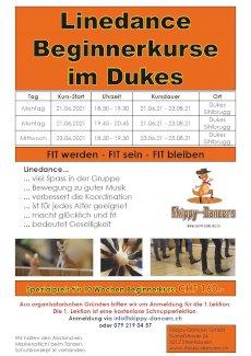 Linedance Kurse in Sihlbrugg - Gratisinserat.ch