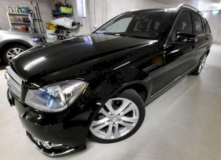 Schnäppchen Mercedes C220 T CDI - Gratisinserat.ch