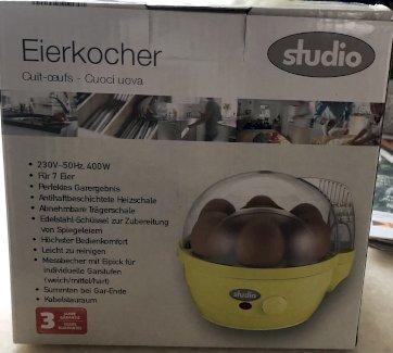 Eierkocher - Gratisinserat.ch