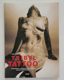 """Buch """"Tribal Tattoo"""""""