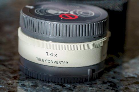 Sony AF Teleconverter SEL-14TC - Gratisinserat.ch
