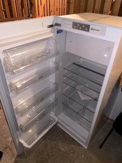 Kühlschrank von Bauknecht  - Gratisinserat.ch