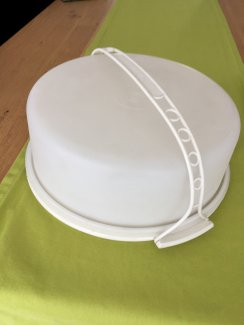 Tupperware für Torten - Gratisinserat.ch