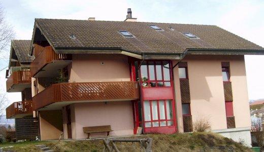 3.5 Zimmerwohnung Eigentumsstandart - Gratisinserat.ch
