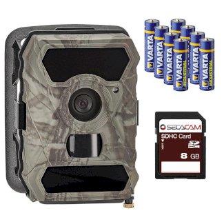 Überwachungskamera SECACAM HomeVista Premium Pack - Gratisinserat.ch