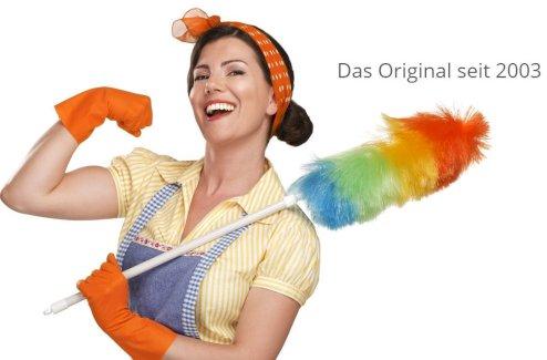 Raumpflegerin 20-40% im Stundenlohn für Privatwohnungen in Effretikon gesucht - Gratisinserat.ch