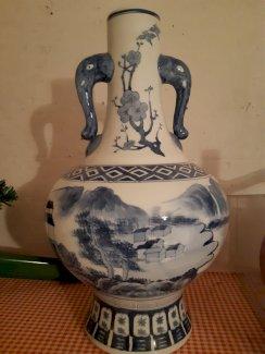 Chinesische Vase - Gratisinserat.ch