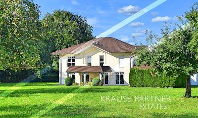 Villa / Minenergiehaus - Bodensee Thurgau