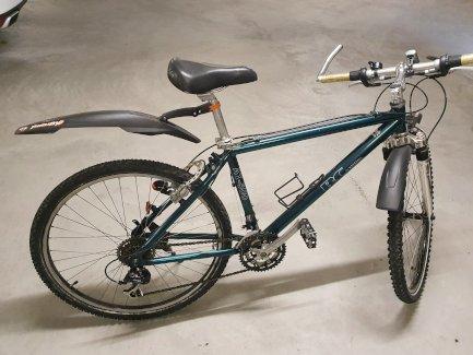 """Fahrrad/Velo 24\"""" - Gratisinserat.ch"""