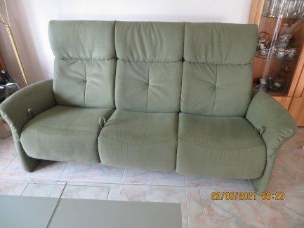 Dreier Relax Sofa von Himolla - Gratisinserat.ch