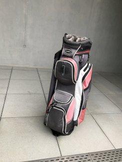 Golfbag Jack Niklaus - Gratisinserat.ch