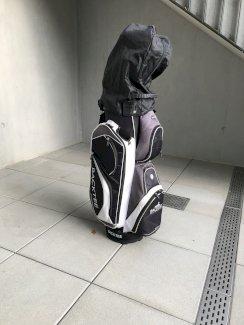 gebrauchter Golfbag Backtee - Gratisinserat.ch