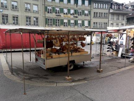 Verkaufsanhänger - Gratisinserat.ch