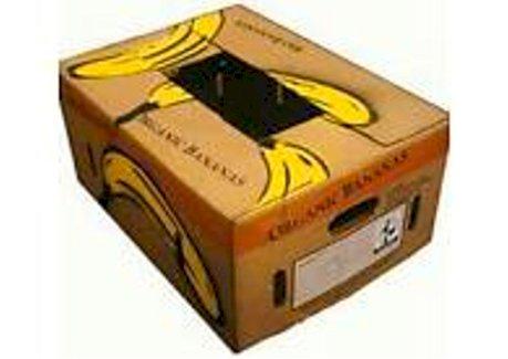 15 Bananenschachteln  - Gratisinserat.ch