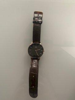 Daniel Wellington Uhr für Männer - Gratisinserat.ch