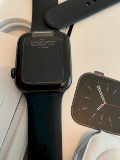 Apple Watch Series 6 Alu44mm Space grau neu - Gratisinserat.ch