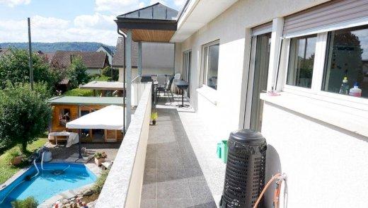 Privatzimmer im WG-Appartement auf 200 m2, bei 5400 Baden - Gratisinserat.ch