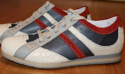 Sneaker - Gratisinserat.ch