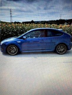 Ford Focus ST - Gratisinserat.ch