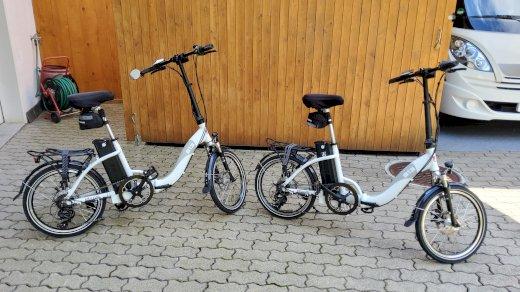 E-Bikes - Gratisinserat.ch