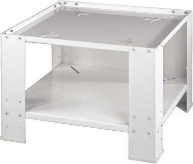 Unterbausockel XAVAX für Waschmaschine, Trockner oder Kühlschrank