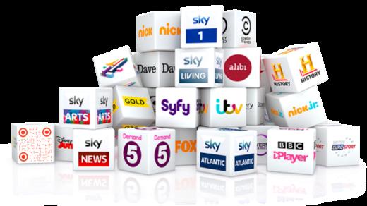 Premium IPTV Service  - Gratisinserat.ch