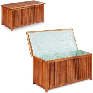 Gartenbox, Auflagenbox mit Folieninnentasche - Gratisinserat.ch
