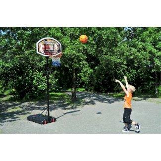 Hudora Basketballständer Chicago 260 - Gratisinserat.ch