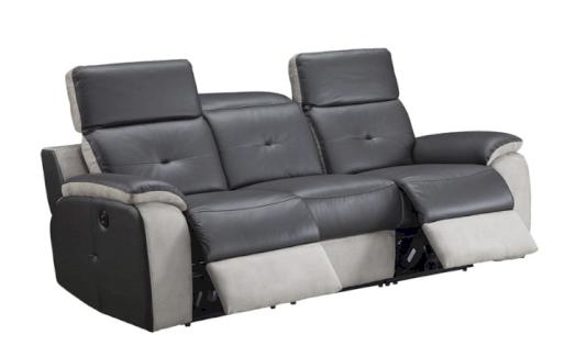Sofa elektrisch verstellbar