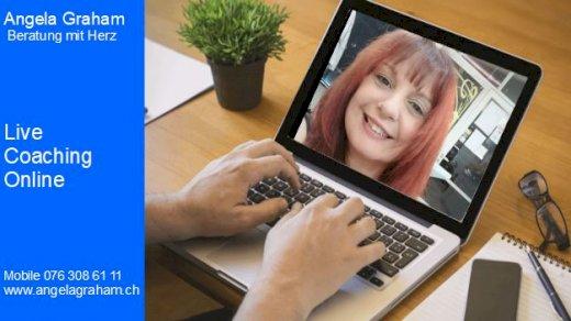 Live - Coaching Online - Gratisinserat.ch