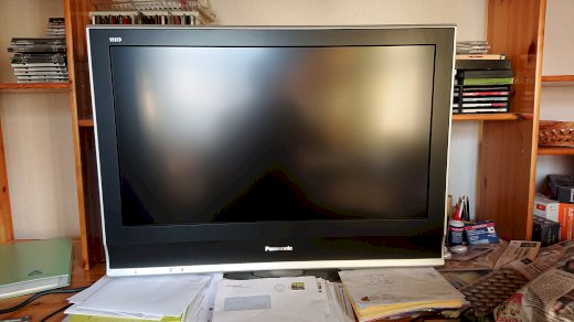 "LCD Fernseher TV Panasonic 32\"" - Gratisinserat.ch"