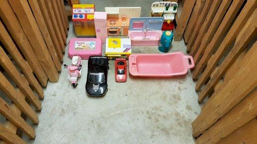 Viele Spielsachen - Gratisinserat.ch