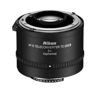 Nikon Telekonverter TC-20E III 2x inkl. Garantie