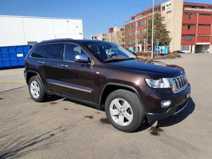 Jeep - Grand Cherokee - CRD