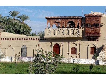 Ferienwohnung/-villa in Luxor/Ägypten zu vermieten - Gratisinserat.ch