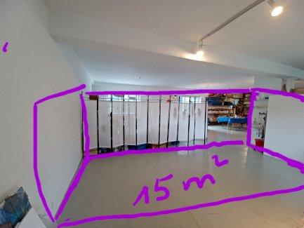 Atelierplatz zu vermieten - Gratisinserat.ch