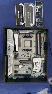 Motherboard mit CPU & RAM - Gratisinserat.ch