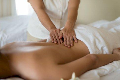 Entspannende Ganzkörper-Massage - Gratisinserat.ch