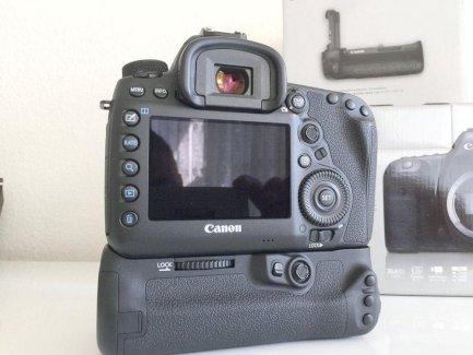 Kamera Canon EOS 5D Mark IV. - Gratisinserat.ch