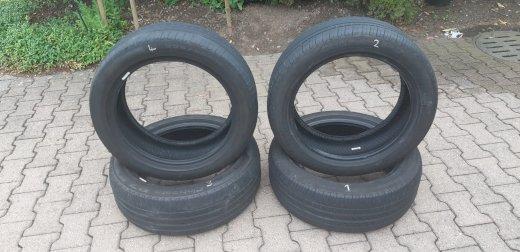 4 x Pneus Pirelli Cinturato P7 Sommerpneus - Gratisinserat.ch
