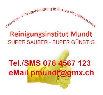 Umzugsreinigung mit Abnahmegarantie - Gratisinserat.ch