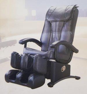 Massagesessel, Mikrocomputer- Massagestuhl