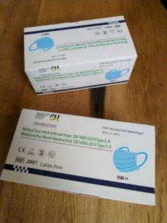 Premium - Hygieneschutzmasken CE - Gratisinserat.ch