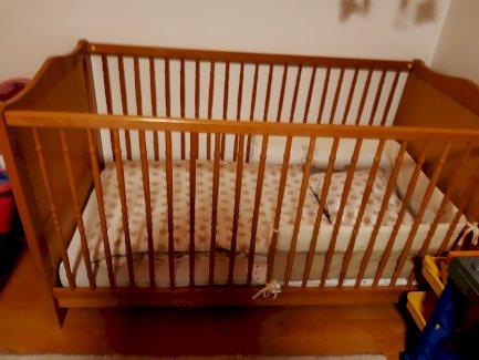 Kinderbett - Gratisinserat.ch