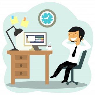 Dein neuer HomeOffice-Job! (20-100%) - Gratisinserat.ch