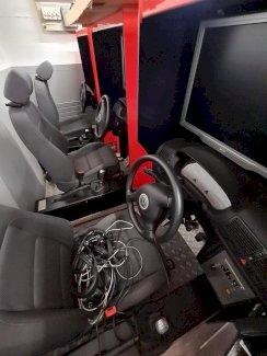 Simulator EcoDrive - Gratisinserat.ch